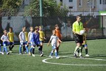 Update: Stars Braila calificata in semifinalele turneului zonal de fotbal juniori E