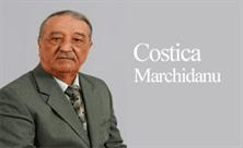 Interviu cu primarul comunei Ciocile, Costica Marchidanu