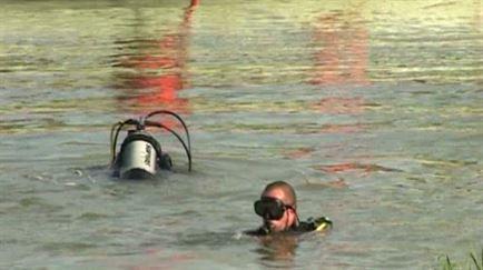 A murit inecat dupa ce barca in care se afla s-a rasturnat