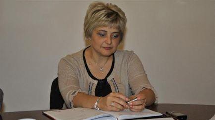 Mihaela Marcu are sustinerea politicienilor locali si a parlamentarilor