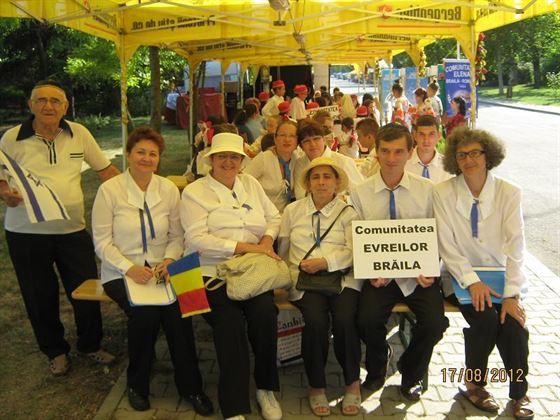 Festival al etniilor la Braila, incepand din acest an