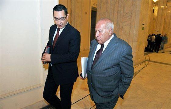 Premierul mai asteapta niste decizii ale ANI pana sa faca alegeri anticipate