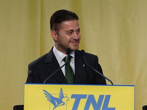 Cristian Ancuta a fost ales presedinte TNL Rural la nivel national