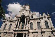 Se repara Biserica Greaca