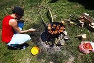 """Amenzi """"grase"""" pentru picnic"""