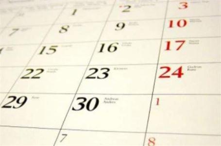 Mai raman 7 zile libere legale