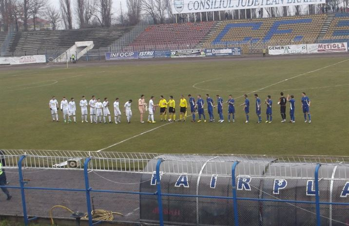 Incertitudini in fotbalul romanesc