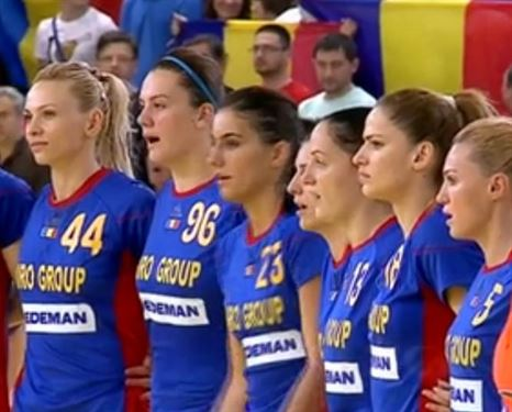 Se cunosc toate finalistele CM de handbal feminin