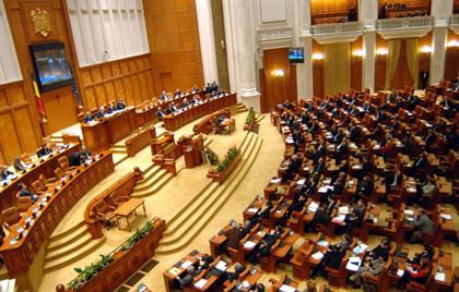 Raport parlamentar dupa prima sesiune