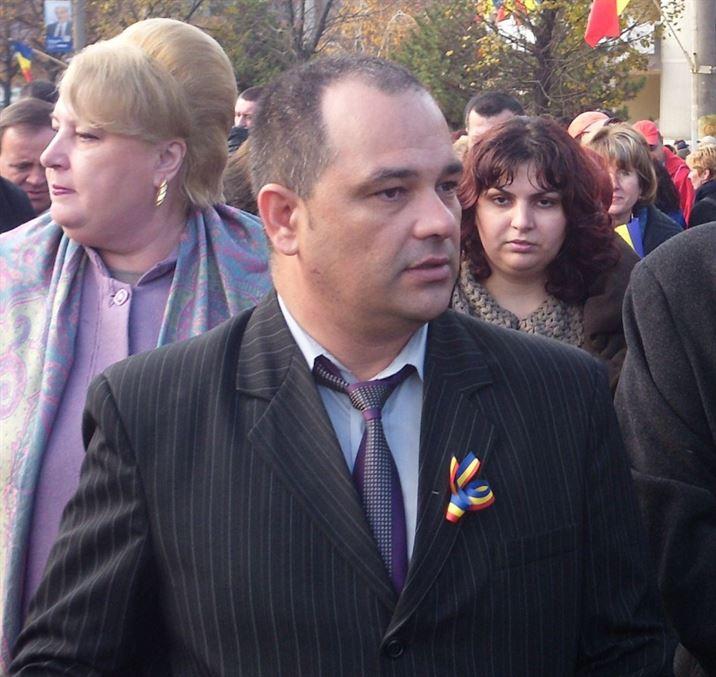 Musceleanu salvat pe moment de consilierii din opozitie si nu de colegi