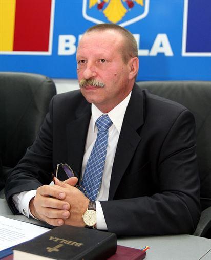 Un ex-PDL-ist numit director de guvernarea USL