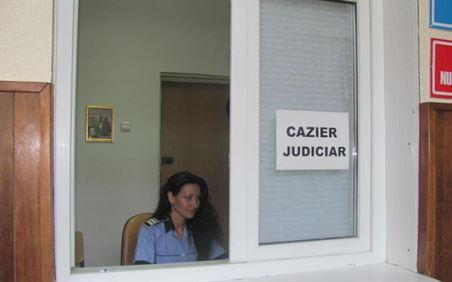 Sistemul Informatic al Cazierului Judiciar Român este din nou funcțional