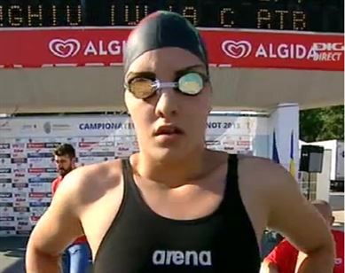 Ene si Dragomir reprezinta Braila la Campionatele Nationale