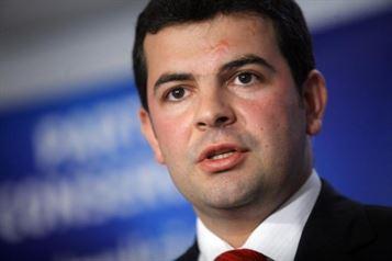 PC va participa separat de PNL la alegerile europarlamentare