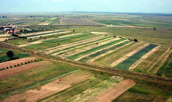 Deficit de apa in sol, in zonele de sud, sud-est si vestul tarii
