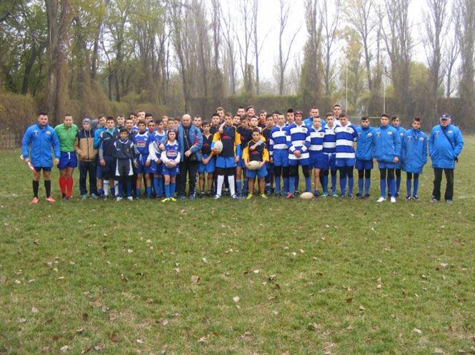 Cupa tinerelor sperante la rugby