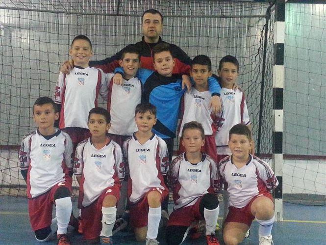 In decembrie au loc turneele zonale la trofeele Gheorghe Ola si Gheorghe Ene