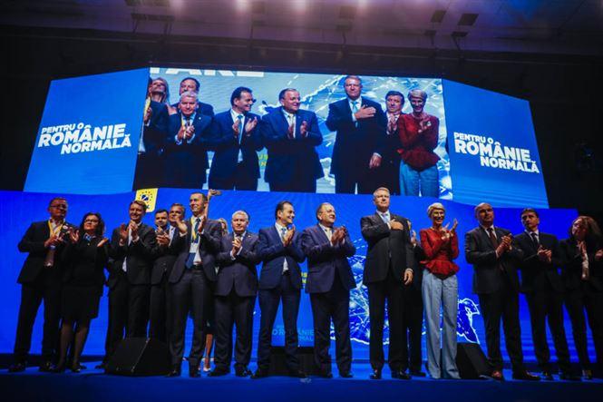 Numai prin vot ne eliberăm de rămăşiţele comunismului şi de un PSD care a inhibat dezvoltarea României