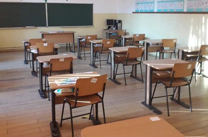 Cum vor începe școlile fizic din 8 februarie?