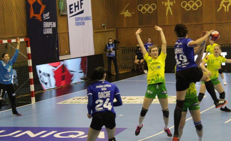 """HC Dunărea, calificare istorică în """"sferturile"""" EHF European League"""