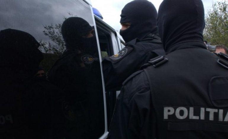 ACȚIUNILE DIRECȚIEI DE COMBATERE A CRIMINALITĂȚII ORGANIZATE, PENTRU DESTRUCTURAREA GRUPĂRILOR INFRACȚIONALE