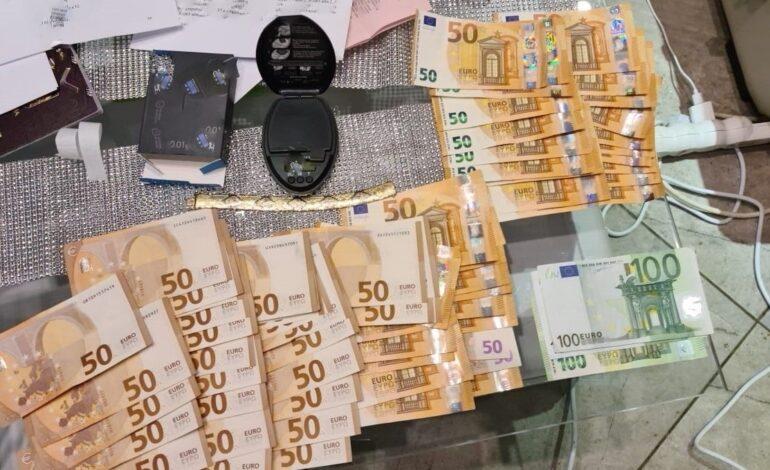 Percheziții domiciliare la Brăila. Persoane suspectate de săvârșirea infracțiunilor de constituire a unui grup infracțional organizat, trafic de droguri