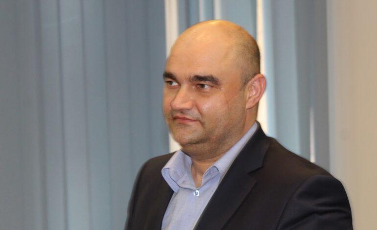 Prefectul Nicușor Ciocan – primele declarații după instalarea în funcție