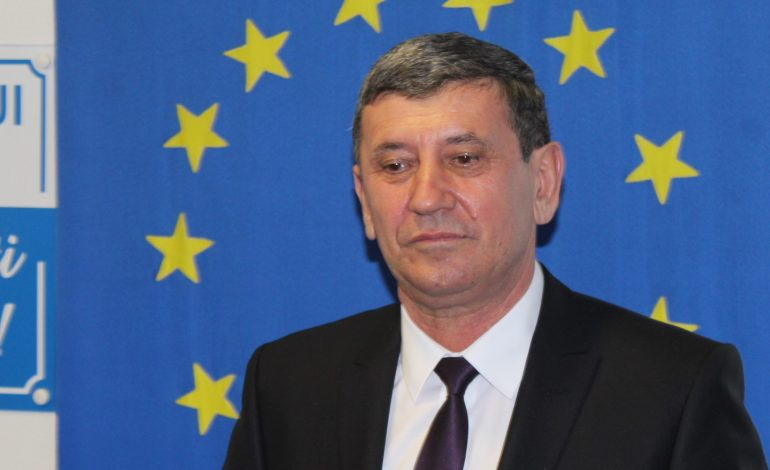 Nicolae Nițescu suținut de primarii PNL pentru funcția de subprefect
