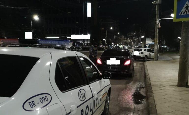 Polițiștii și jandarmii au verificat 36 de societăți comerciale, au legitimat 923 de persoane și au controlat  260 de vehicule
