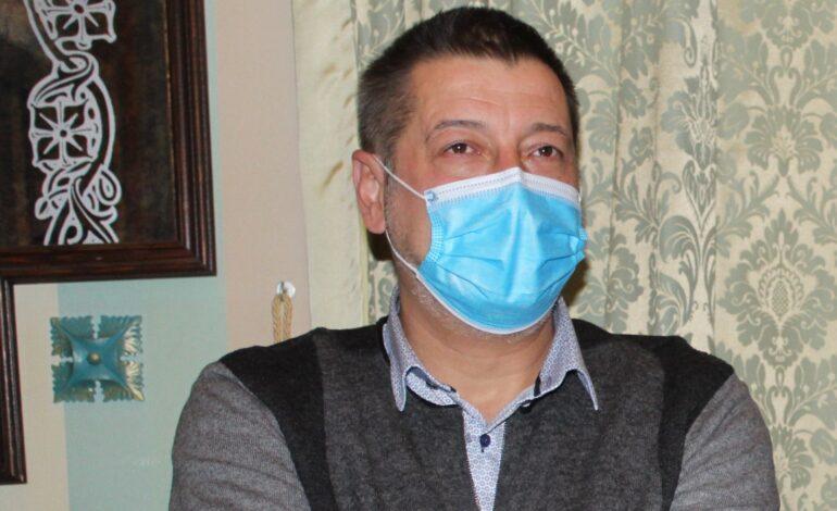 Adrian Voinescu candidat la funcția de președinte al FR Baschet s-a întâlnit cu cei din conducerea Cuza Pirates Brăila