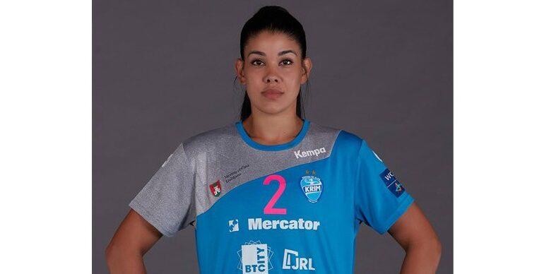 Samara Da Silva a semnat pe doua sezoane cu Dunarea