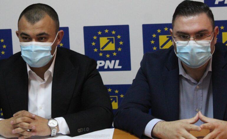 Alexandru Popa: Domnul Cîrligea, în viitorul apropiat, nu va mai fi membru PNL