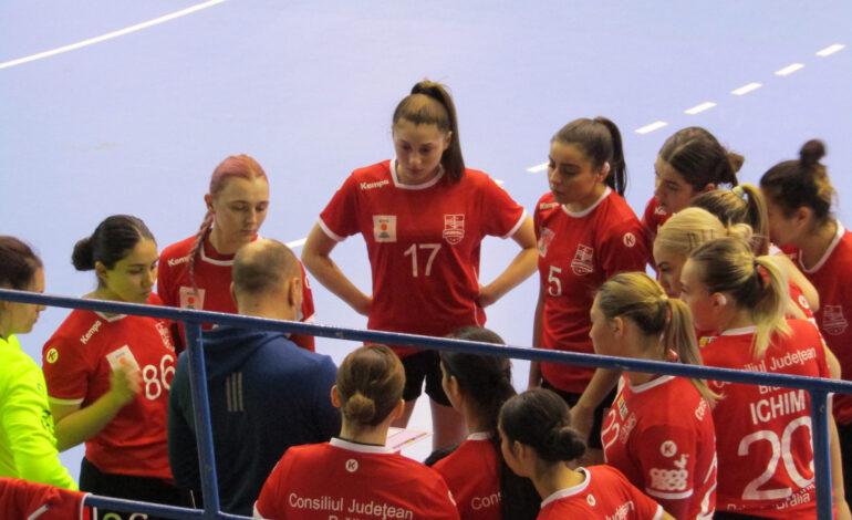 Turnee pentru echipele de Divizia A și junioare 3 de la HC Dunărea Brăila