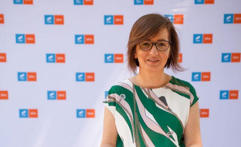 Ioana Mihăilă va fi viitorul ministru al sănătății