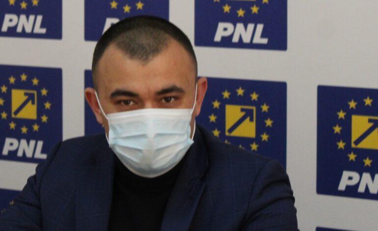 Alexandru Popa: În primul rând vreau să scăpăm de PSD-iștii din PNL