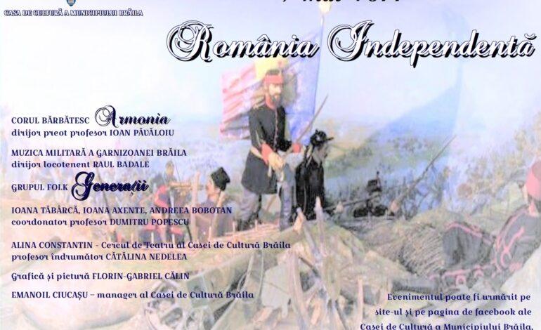 9 mai 1877România Independentă