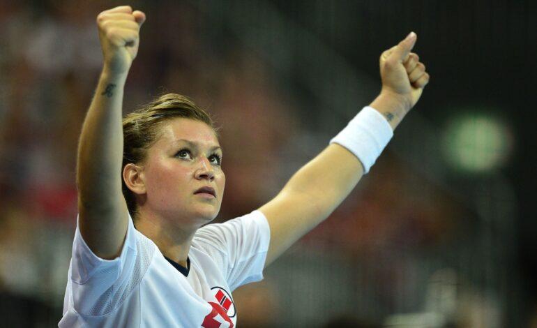 Amanda Kurtovic va imbraca tricoul echipei Dunarea Braila