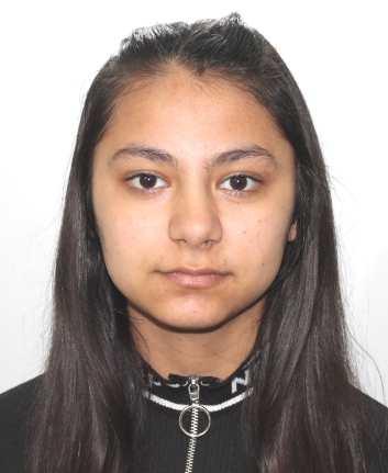 Update: Minora dispărută a fost găsită