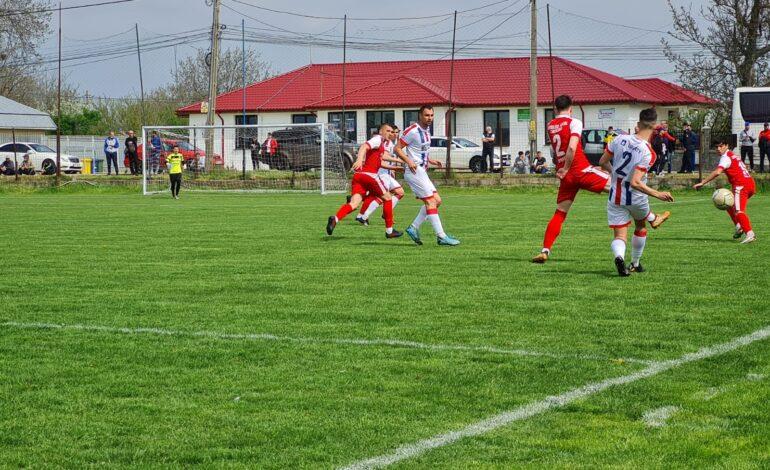 Sportul Chiscani a pierdut în ultima etapă a Ligii a 3-a și așteaptă adversarul pentru barajul de menținere în Liga a 3-a