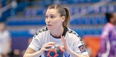 Larrisa Fais Munhoz Araujo va juca în sezonul viitor la HC Dunărea Brăila
