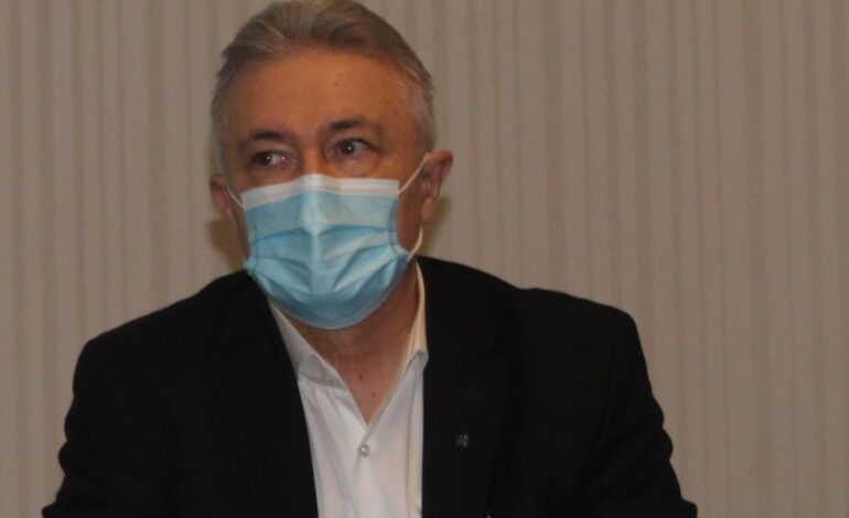 Cristian Diaconescu: Partea de împrumut din PNRR duce România la nivelul maxim de îndatorare