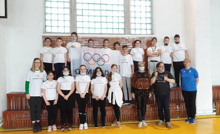 Activități sportive organizate și finanțate de DJST Brăila