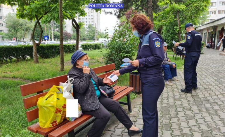 Ziua Europeană de prevenire a furturilor din locuinţe este marcată în data de 16 iunie