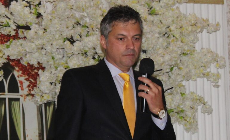 Cătălin Canciu a fost ales președinte al organizației municipale PNL Brăila