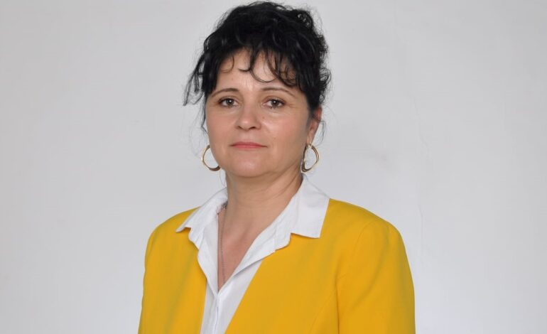 Daniela Mariniuc: Iubesc toți vizirenii și îi aștept la vot