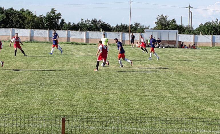 Ultima etapă din cele două serii ale Cupei României a stabilit semifinalistele