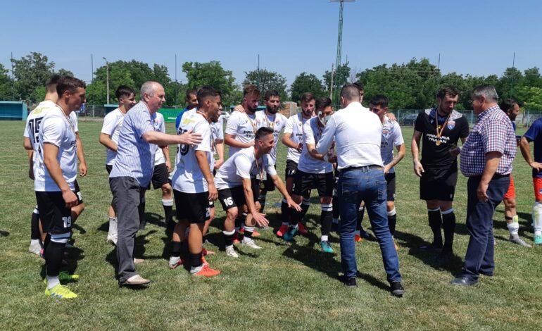 A fost stabilit programul din turul I din faza națională a Cupei României la fotbal