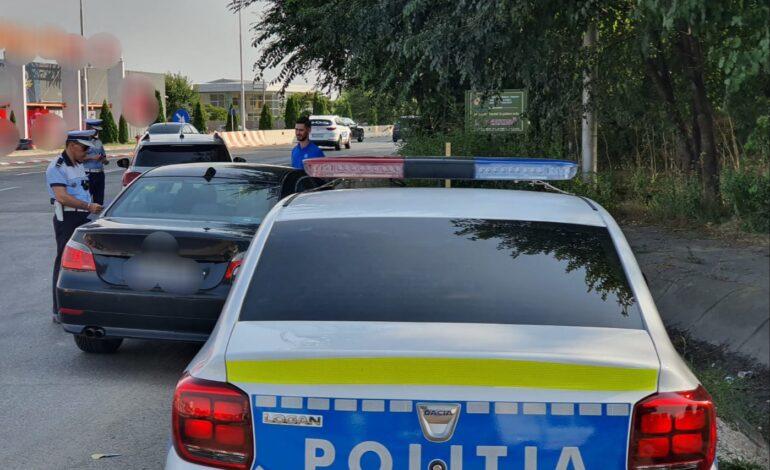 Acțiune comună a polițiștilor din Brăila și Galați