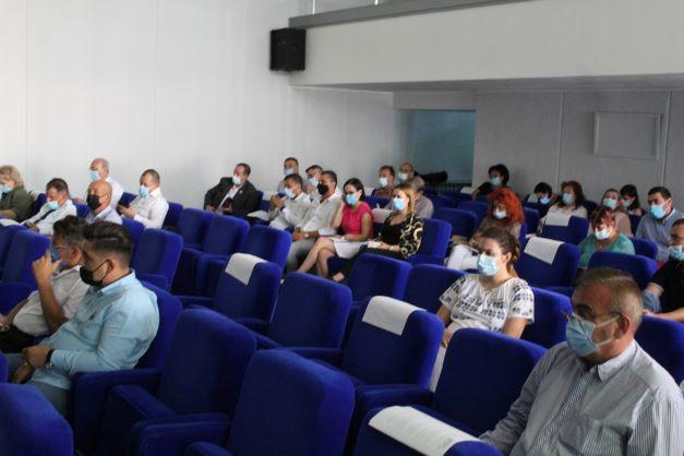 Consiliul Județean finanțează patru cluburi sportive din județul Brăila