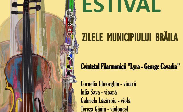 Concert instrumental Estival